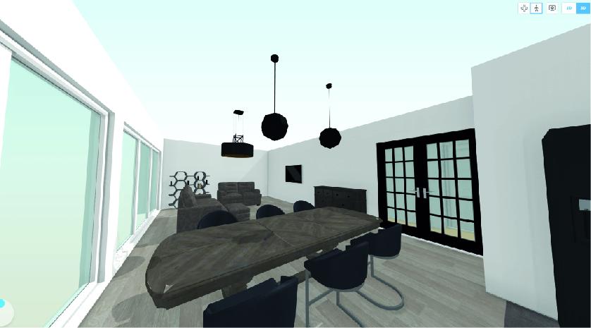 3d visualisaties